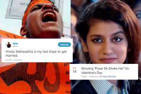 This is How India is (Not) Celebrating Valentine's Day