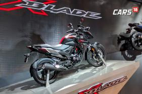 Honda X-Blade Motorcycle Official Bookings Open