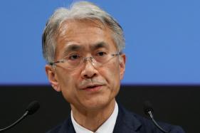 Sony CEO Kazuo Hirai to Step down; CFO Yoshida to Take Charge