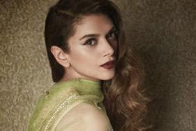 Aditi Rao Hydari Overwhelmed By Compliments For 'Guest Role' In Padmaavat