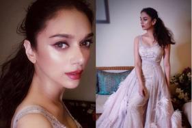 Aditi Rao Hydari is a Total Stunner at Femina Beauty Awards 2018, See Pictures