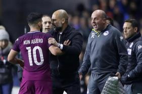 FA Expected to Act After Aguero Tangles With Wigan Fans
