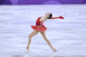 Alina Zagitova, 15, Smashes Skate Record as Bjoergen Makes History