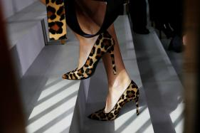 Animal Prints, Belts, Black Dresses: Top Trends at New York Fashion Week