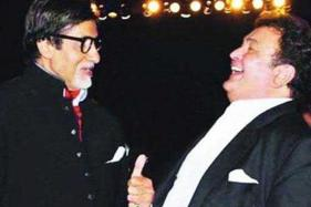 Teaming Up With Chintuji For 102 Not Out Has Been Greatest Joy: Amitabh Bachchan