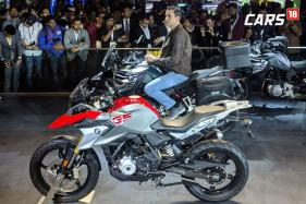 Auto Expo 2018: BMW Launches F 750 GS and F 850 GS in India, Unveils G 310 GS and G 310 R Motorcycles