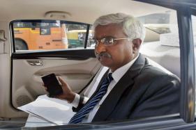 'Lower Lip Bruise, Swelling Behind Ears': Delhi Chief Secretary Anshu Prakash's Medical Report