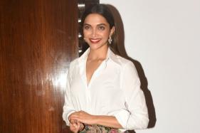 Deepika Padukone Says That 'Padmaavat' Story is Not Over Yet