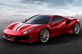 Ferrari Unveils 488 Pista Ahead of Geneva Motor Show Debut