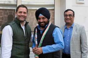 Arvinder Singh Lovely's Return Part of Rahul Gandhi's Strategy to Stop Infighting in Congress
