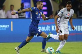 ISL: FC Pune City Win, Dent Mumbai's Chance For Semis