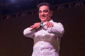 Not Left or Right, Kamal Haasan Takes 'Centre' Stage With Makkal Needhi Maiam