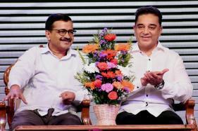 Why Kejriwal, Chandrababu Naidu and Vijayan are Like Gandhi, Ambedkar and Periyar For Kamal Haasan
