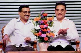 Kejriwal Says Kamal Haasan's Party an 'Honest Alternative', Will Break AAP's Record