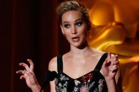 Bafta Film Awards 2018: Jennifer Lawrence Branded 'Rude' At The Ceremony