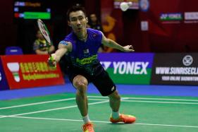 Badminton ace Lee Chong Wei Was Approached by Match-fixer