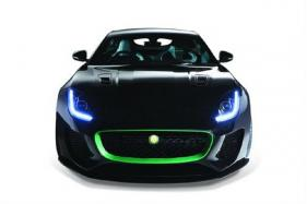 Lister Thunder Luxurious Supercar to be Launched at Historic Motorsport International