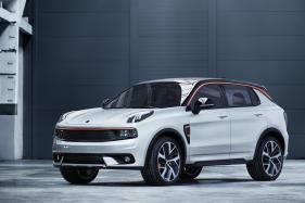 Lynk & Co Starts Winter Testing of New Hatchback Prototype