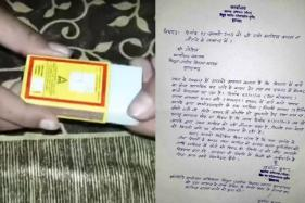 A Letter From UP Engineer, Who Wanted His Matchbox Back, Has Set The Internet On Fire