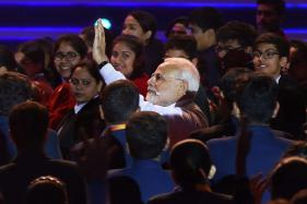 'Are You Nervous for Your 2019 Board Exam?' Student Asks PM Modi