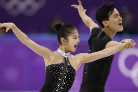 No Medals But Plenty of Cheers for North Korean Athletes
