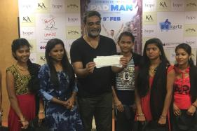 Thanks to Akshay Kumar, Rural Girls Talk Openly About a Big Taboo - Menstrual Hygiene