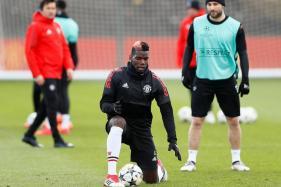 Champions League: Pogba Gets Mourinho's Backing Ahead of Sevilla Clash