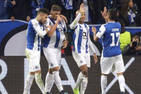 Porto Warm Up for Liverpool by Thrashing Chaves