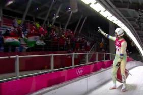 Winter Olympics: Shiva Keshavan Retires from Sport With 34th-place Finish