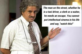 If You Must Defend Mindless Bollywood 'Masala', Do It Like Boman Irani