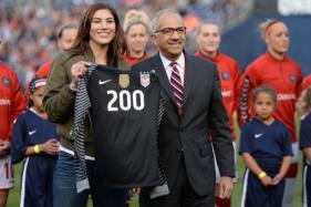 Carlos Cordeiro Elected as US Soccer President