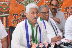 Andhra Pradesh's IAS Officers' Body Condemns 'Threats' by YSR Congress MP