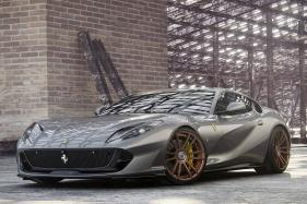 Ferrari 812 Superfast Tuned to Extract 810 Horses, Impressive Sound [Video]