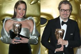 BAFTA Awards 2018: Check Out the Winners