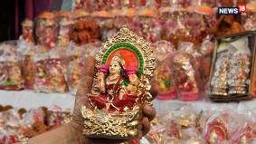 Dhanteras: Festival of Wealth