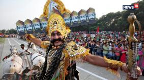 Ramayana Episode 1(a): Ravan ko Vedwati Ka Shraap