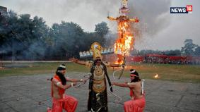 Ramayana Episode 1(b): Ravan ko Vedwati Ka Shraap