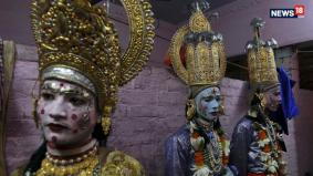 Ramayana Episode 3(a): Dashrath ka Rishi Shring se Putreshthi Yagya ka Aagrah