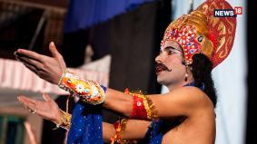 Ramayana Episode 3(b): Dashrath ka Rishi Shring se Putreshthi Yagya ka Aagrah
