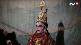 Ramayana Episode 4(a): Shri Ram Janm