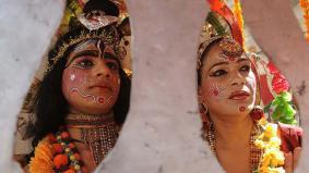 Devi Katha: The Story of Hindu Goddess Parvati