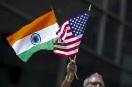 US-India Relationship Never Been Stronger: Trump Admin