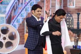 Best And Worst Dressed Celebrities On The Kapil Sharma Show