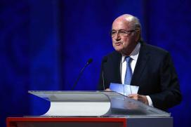Court of Arbitration For Sport Upholds Sepp Blatter Ban