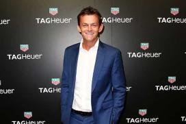 Adam Gilchrist Named Lord's Taverners National Ambassador