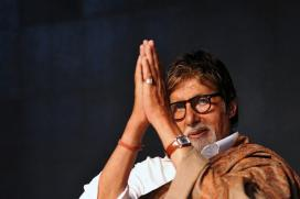 Mumbai Rains: 'The God's They Be Angry Again,' Tweets Amitabh Bachchan