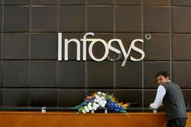 Finalising Modalities of Rs 13,000 Crore Capital Allocation Plan: Infosys