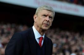 Arsenal Manager Arsene Wenger Charged With Misconduct