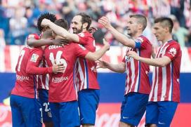 Champions League: Flawless Atletico Madrid Hunt Perfect Six at Bayern Munich