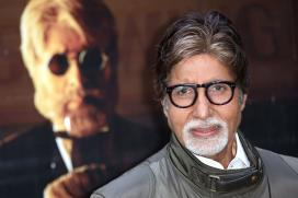Will Only Host A Segment at NDA 2nd Aniversary Event: Bachchan